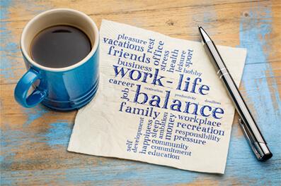 work-in-life-balance