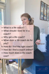 Life Coach in San Diego