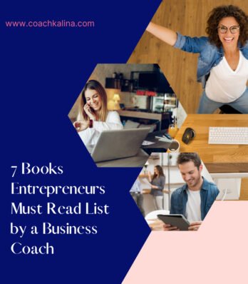 7 books entrepreneurs must read