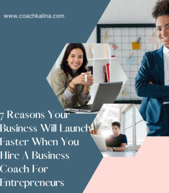 business coach for entrepreneurs